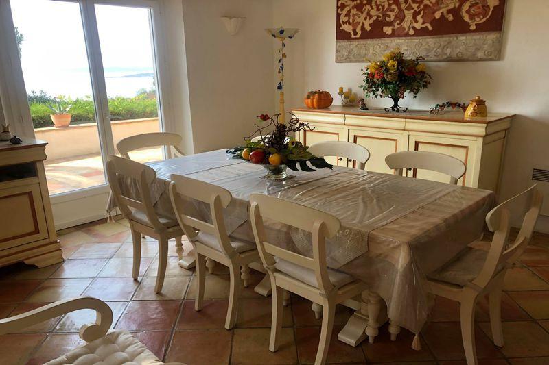 Photo n°3 - Vente Maison propriété Sainte-Maxime 83120 - 1 490 000 €