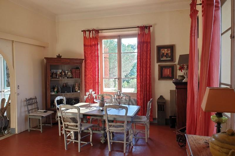 Photo n°4 - Vente maison de caractère Sainte-Maxime 83120 - 2 190 000 €