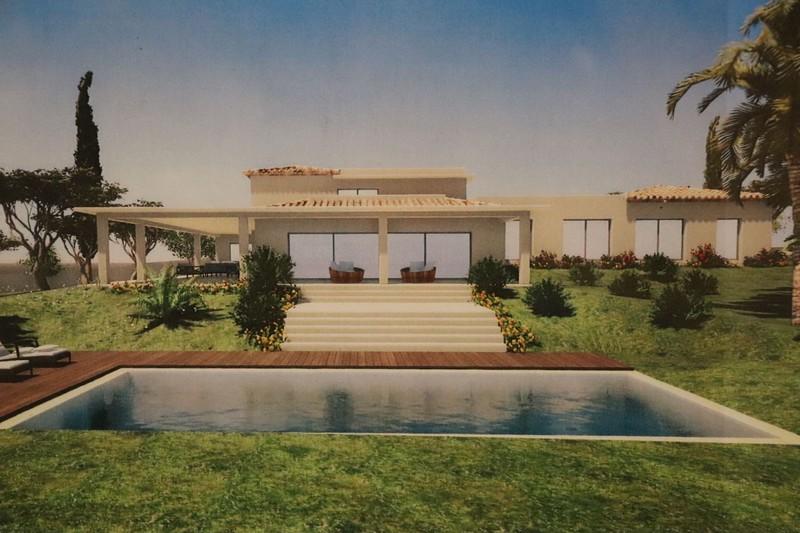 Photo n°3 - Vente maison contemporaine Sainte-Maxime 83120 - 2 950 000 €