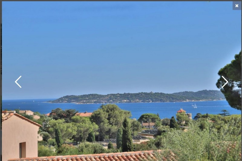 Photo n°1 - Vente maison Sainte-Maxime 83120 - 3 680 000 €