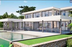Vente maison contemporaine Sainte-Maxime