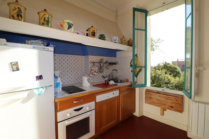 Photo n°8 - Vente maison de ville Sainte-Maxime 83120 - 790 000 €