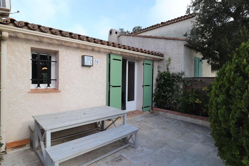 Photo n°13 - Vente maison Sainte-Maxime 83120 - 530 000 €