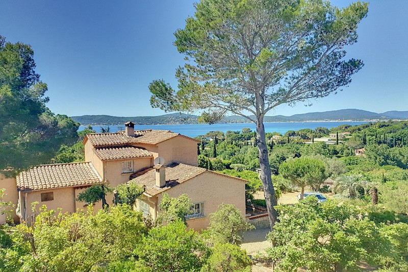 Photo n°2 - Vente Maison villa Sainte-Maxime 83120 - 1 230 000 €