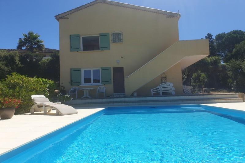 Photo n°4 - Vente Maison villa Sainte-Maxime 83120 - 1 230 000 €