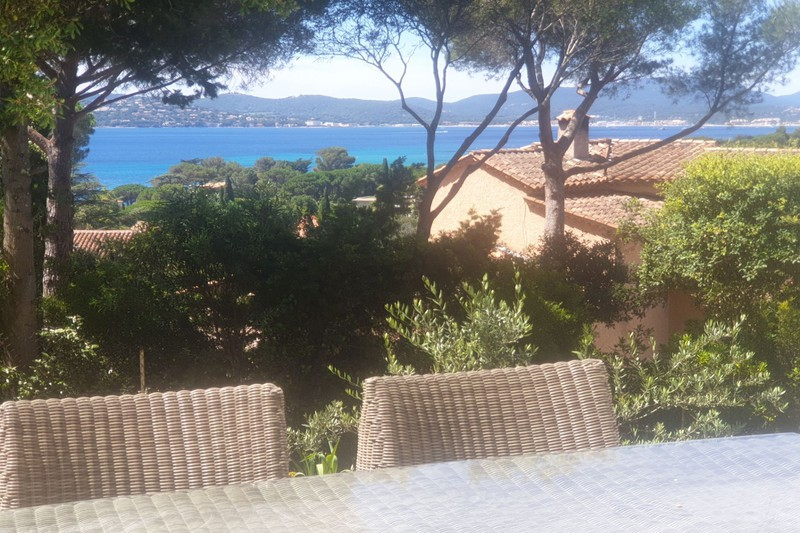 Photo n°12 - Vente Maison villa Sainte-Maxime 83120 - 1 230 000 €