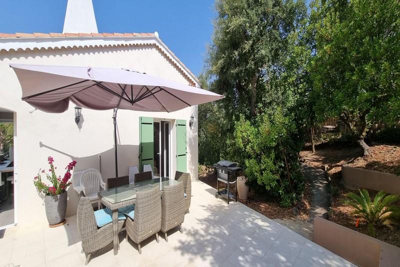 Photo n°4 - Vente Maison villa Sainte-Maxime 83120 - 1 260 000 €