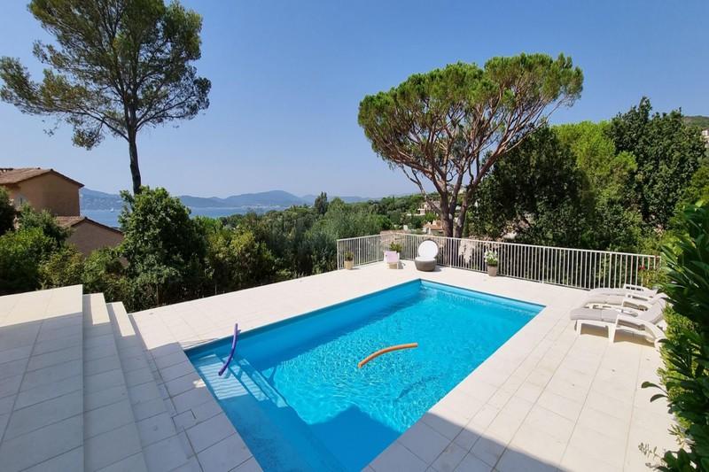 Photo n°6 - Vente Maison villa Sainte-Maxime 83120 - 1 260 000 €