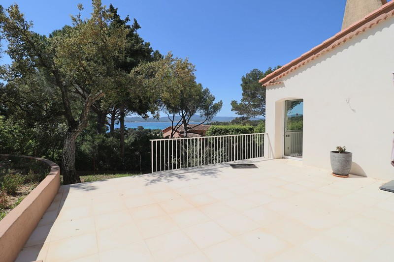 Photo n°7 - Vente Maison villa Sainte-Maxime 83120 - 1 260 000 €