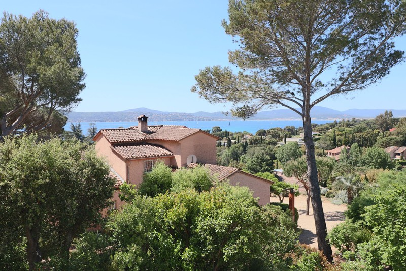Photo n°2 - Vente Maison villa Sainte-Maxime 83120 - 1 260 000 €