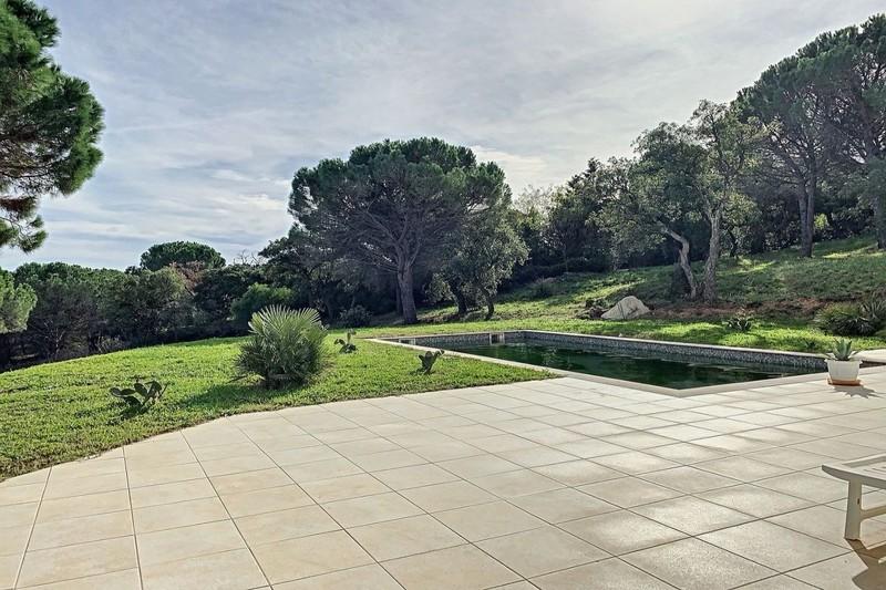 Photo n°4 - Vente Maison villa Sainte-Maxime 83120 - 1 090 000 €