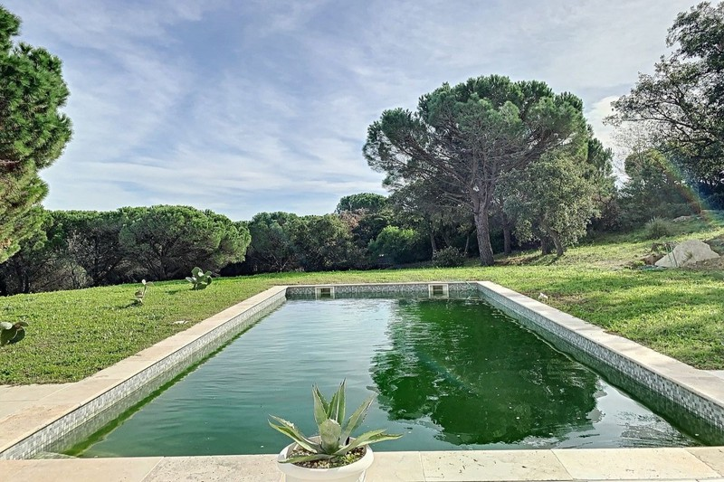 Photo n°5 - Vente Maison villa Sainte-Maxime 83120 - 1 090 000 €