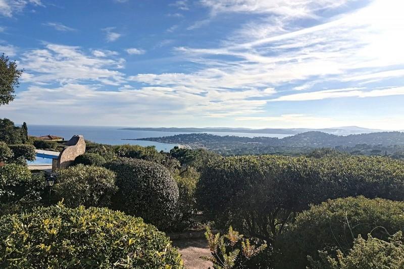 Photo n°3 - Vente Maison villa provençale Sainte-Maxime 83120 - 1 895 000 €