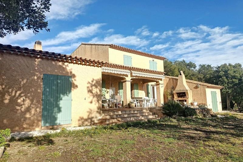 Photo n°6 - Vente Maison villa provençale Sainte-Maxime 83120 - 1 895 000 €