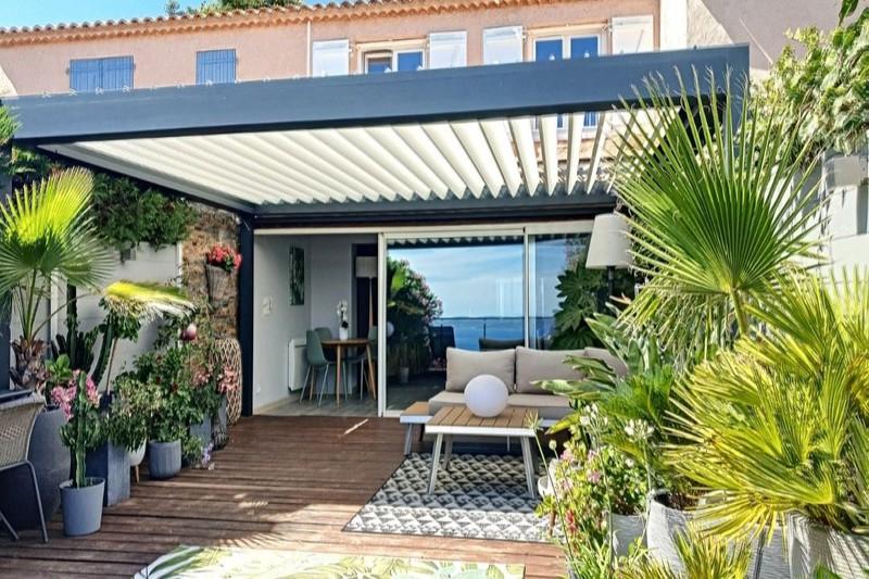 Photo n°3 - Vente maison Les Issambres 83380 - 490 000 €