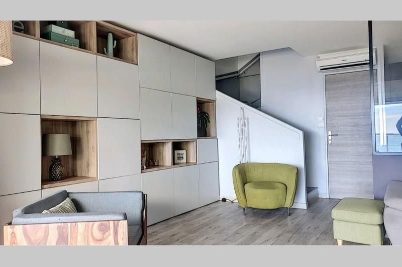 Photo n°8 - Vente maison Les Issambres 83380 - 490 000 €