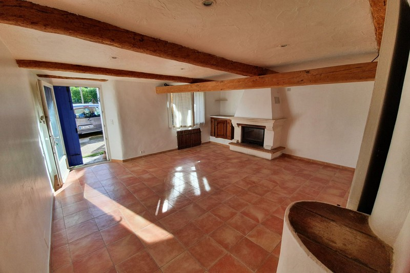 Photo n°2 - Location maison de hameau Le Plan-de-la-Tour 83120 - 700 €
