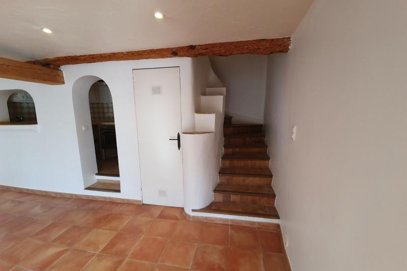 Photo n°5 - Location maison de hameau Le Plan-de-la-Tour 83120 - 700 €