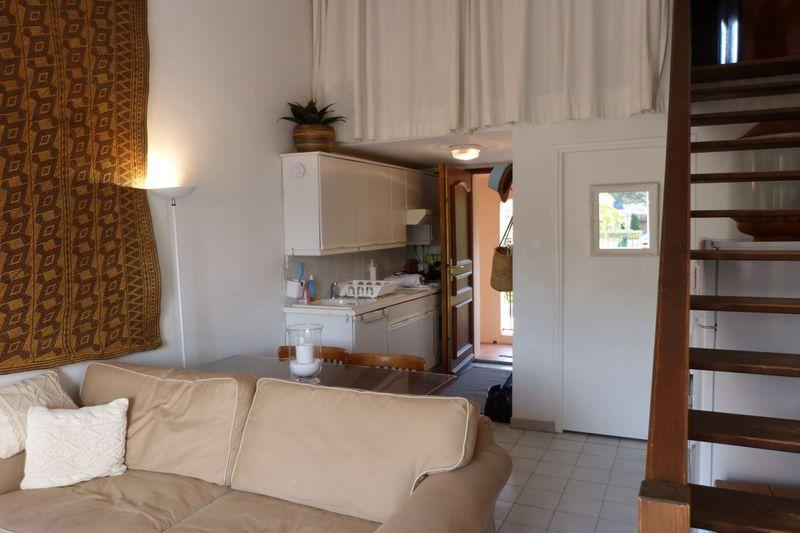 Photo n°5 - Location appartement Le Plan-de-la-Tour 83120 - 525 €