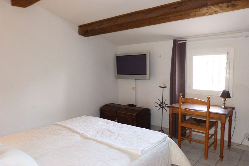 Photo n°6 - Location appartement Le Plan-de-la-Tour 83120 - 525 €