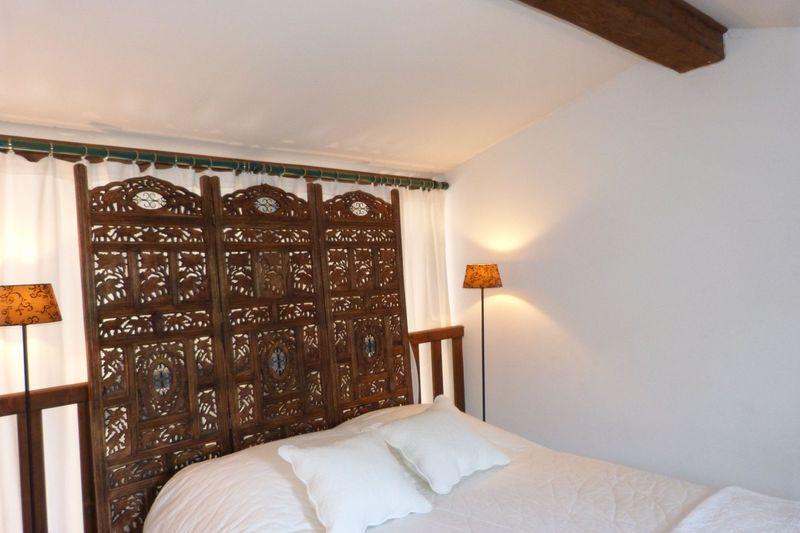 Photo n°7 - Location appartement Le Plan-de-la-Tour 83120 - 525 €