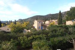 Location saisonnière maison de village Le Plan-de-la-Tour