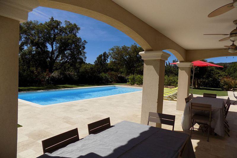 Photo n°9 - Location Maison villa Le Plan-de-la-Tour 83120 - Prix sur demande