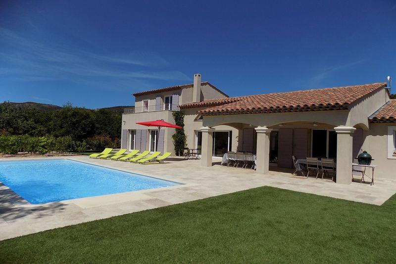 Photo n°8 - Location Maison villa Le Plan-de-la-Tour 83120 - Prix sur demande