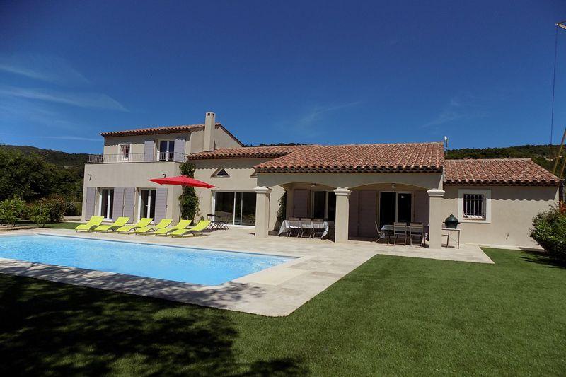 Photo n°11 - Location Maison villa Le Plan-de-la-Tour 83120 - Prix sur demande