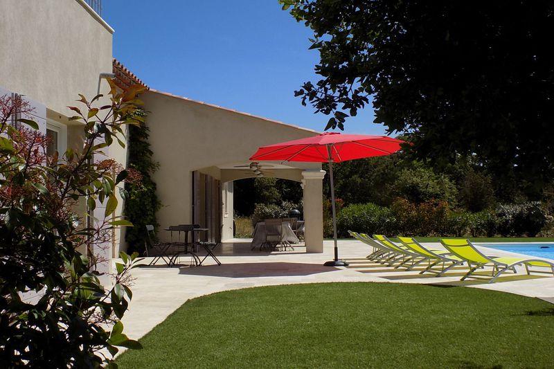 Photo n°10 - Location Maison villa Le Plan-de-la-Tour 83120 - Prix sur demande