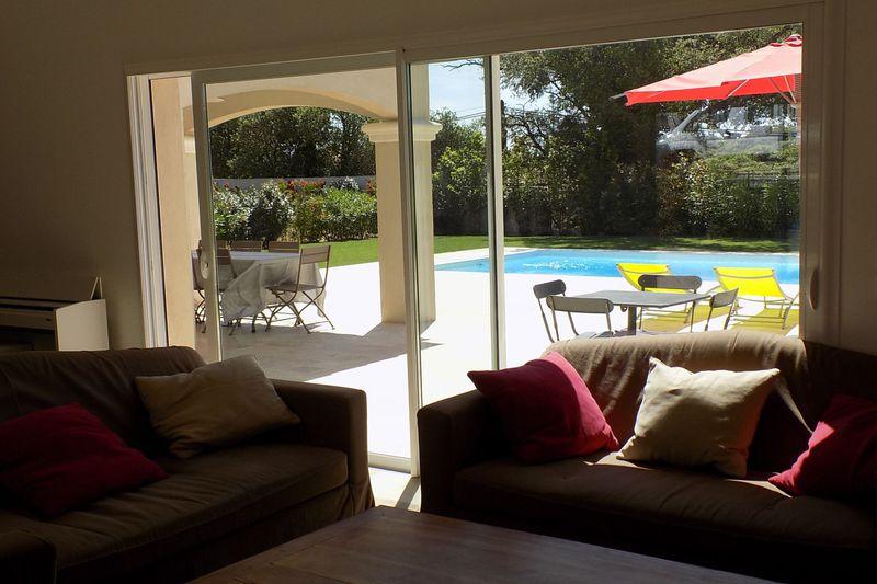 Photo n°3 - Location Maison villa Le Plan-de-la-Tour 83120 - Prix sur demande