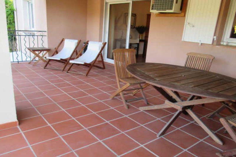 Photo n°10 - Location appartement Sainte-Maxime 83120 - Prix sur demande
