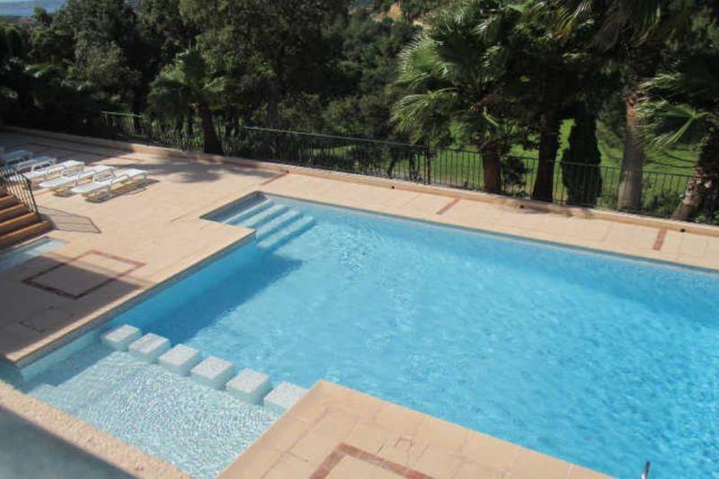 Photo n°2 - Location appartement Sainte-Maxime 83120 - Prix sur demande