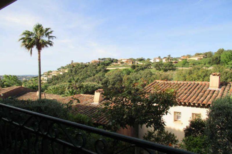 Photo n°12 - Location appartement Sainte-Maxime 83120 - Prix sur demande