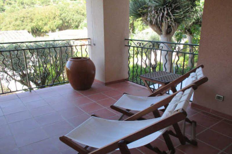 Photo n°9 - Location appartement Sainte-Maxime 83120 - Prix sur demande