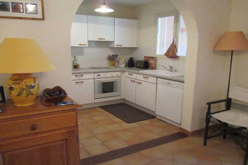 Photo n°6 - Location appartement Sainte-Maxime 83120 - Prix sur demande
