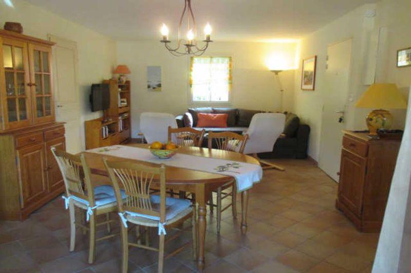 Photo n°3 - Location appartement Sainte-Maxime 83120 - Prix sur demande