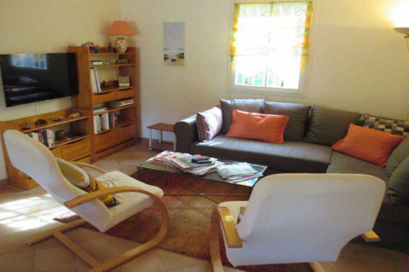Photo n°4 - Location appartement Sainte-Maxime 83120 - Prix sur demande