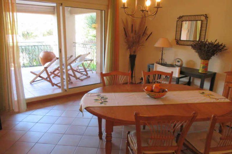 Photo n°5 - Location appartement Sainte-Maxime 83120 - Prix sur demande