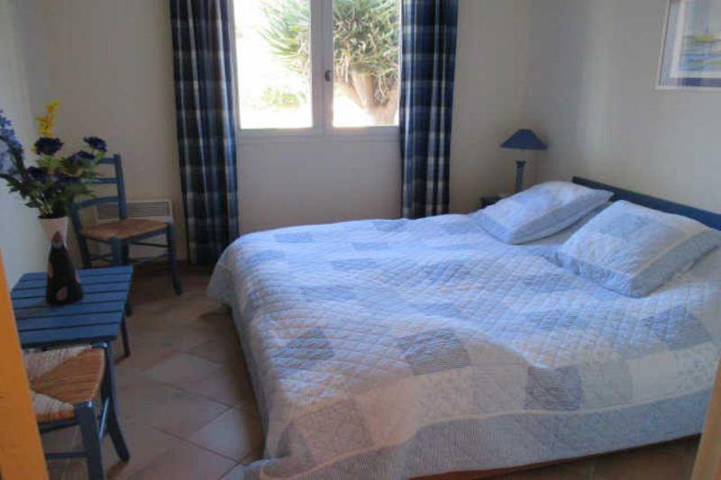 Photo n°7 - Location appartement Sainte-Maxime 83120 - Prix sur demande
