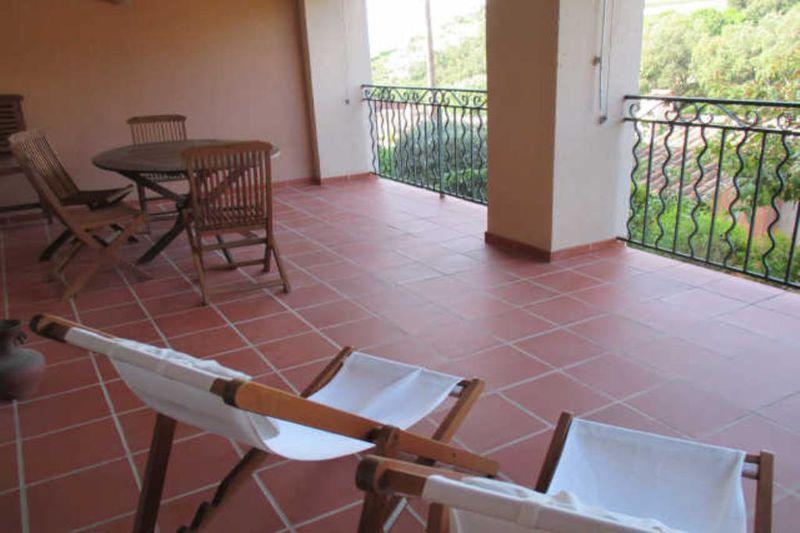 Photo n°11 - Location appartement Sainte-Maxime 83120 - Prix sur demande