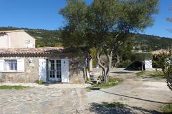 Photos  Maison en pierre à louer Le Plan-de-la-Tour 83120