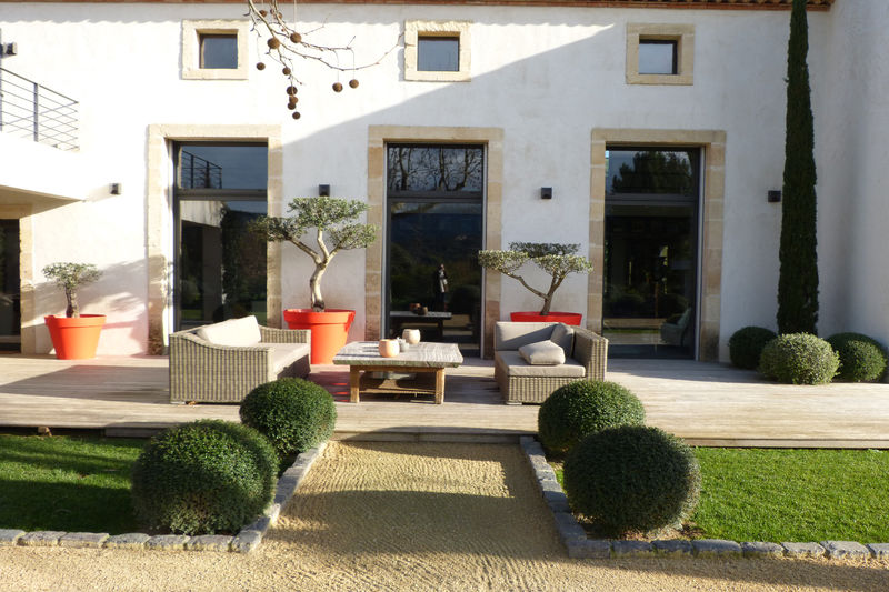 Photo Bastide Le Plan-de-la-Tour Proche agglomération,   to buy bastide  3 bedroom   250 m²