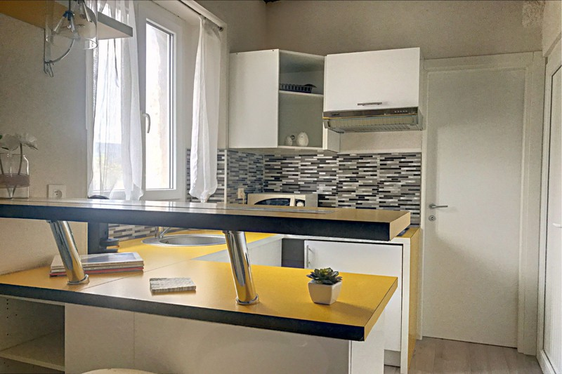 Vente appartement Le Plan-de-la-Tour