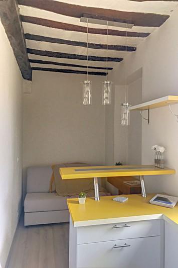Photo n°2 - Vente appartement Le Plan-de-la-Tour 83120 - 71 000 €