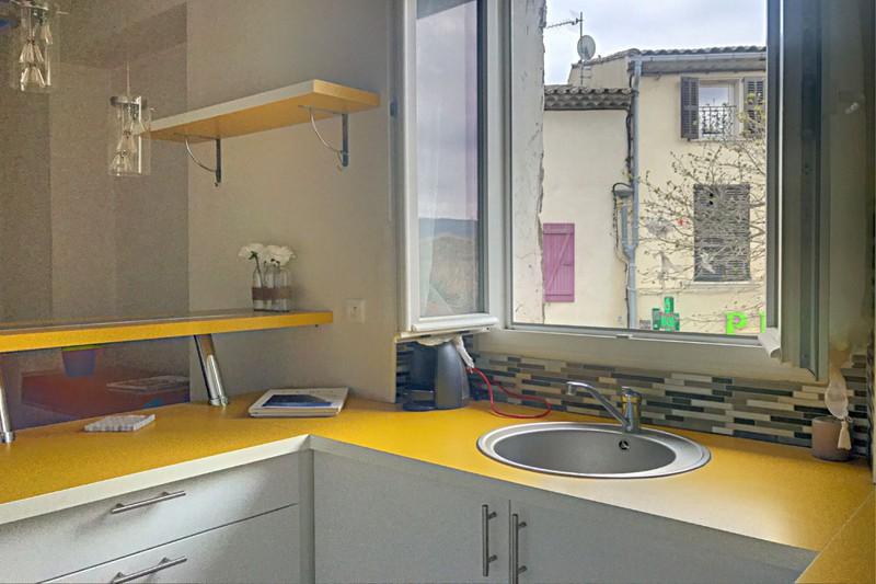Photo n°5 - Vente appartement Le Plan-de-la-Tour 83120 - 71 000 €