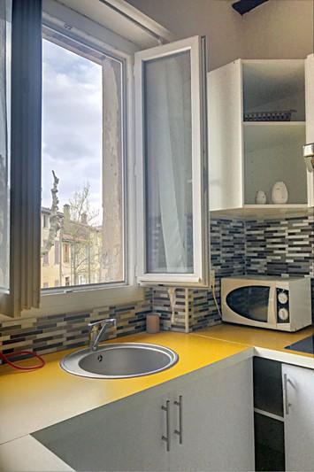 Photo n°4 - Vente appartement Le Plan-de-la-Tour 83120 - 71 000 €
