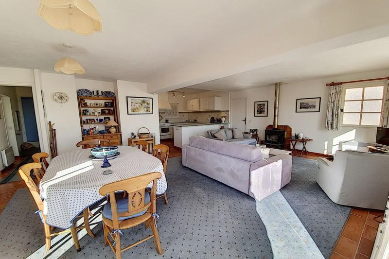 Photo n°6 - Vente appartement Le Plan-de-la-Tour 83120 - 315 000 €