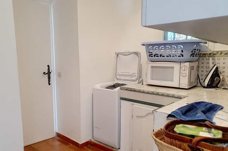 Photo n°12 - Vente appartement Le Plan-de-la-Tour 83120 - 315 000 €