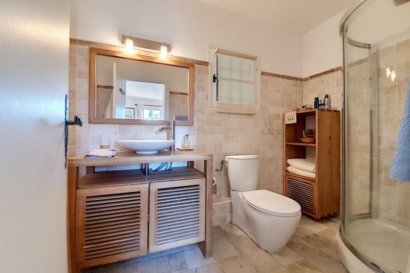 Photo n°10 - Vente appartement Le Plan-de-la-Tour 83120 - 315 000 €